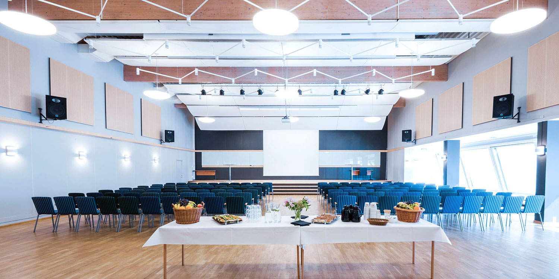 Konferenslokal malmö